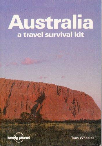 Australia (Lonely Planet Travel Survival Kit)