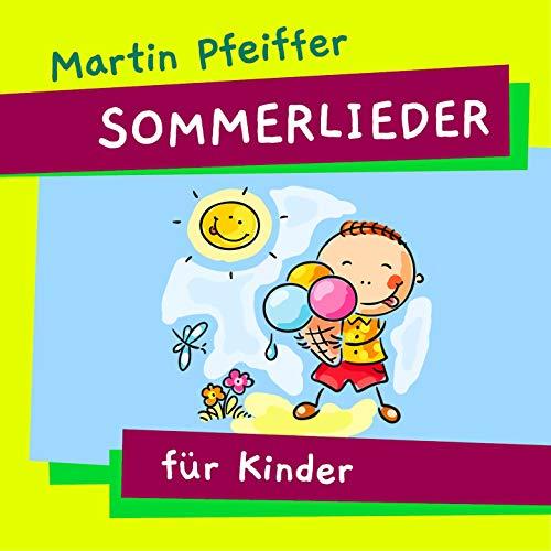 Sommerlieder für Kinder