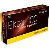Kodak 8314098 Professional Ektar 100-120 Farbnegativ-Filme 5er Pack -