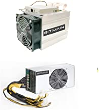 Bitmain AntMiner Z9 Mini 10.0k Sol/s Zcash Equihash ASIC Miner with APW5 Power Supply
