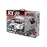 SCX W10135X500 - WOS Full Fuel Control - Wireless Overtaking System