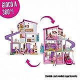 Zoom IMG-2 barbie casa dei sogni per