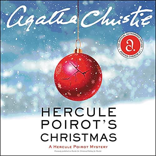 Couverture de Hercule Poirot's Christmas