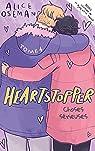 Heartstopper, tome 4 : Choses sérieuses par Oseman