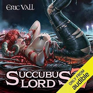 Page de couverture de Succubus Lord 2