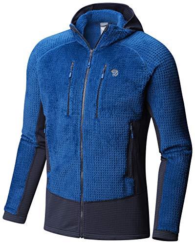 Mountain Hardwear Monkey Man Grid II Hooded Jacke - XX Large