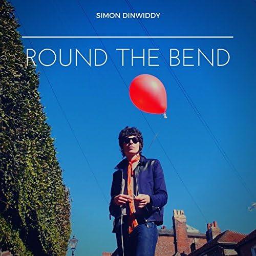 Simon Dinwiddy