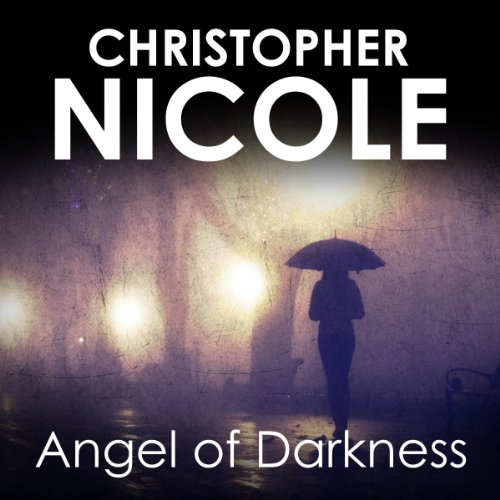 Angel of Darkness audiobook cover art