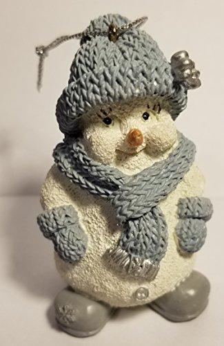 Snow Buddies Ornament - Blizzy