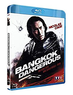 Bangkok Dangerous [Blu-Ray] (B001ND9BXA) | Amazon price tracker / tracking, Amazon price history charts, Amazon price watches, Amazon price drop alerts