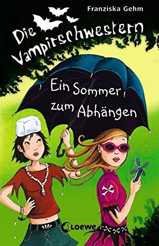 Die Vampirschwestern - Ein Sommer zum Abhängen