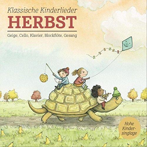 Klassische Kinderlieder: Herbst