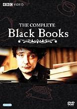 The Complete Black Books: Season 1-3 Bundle