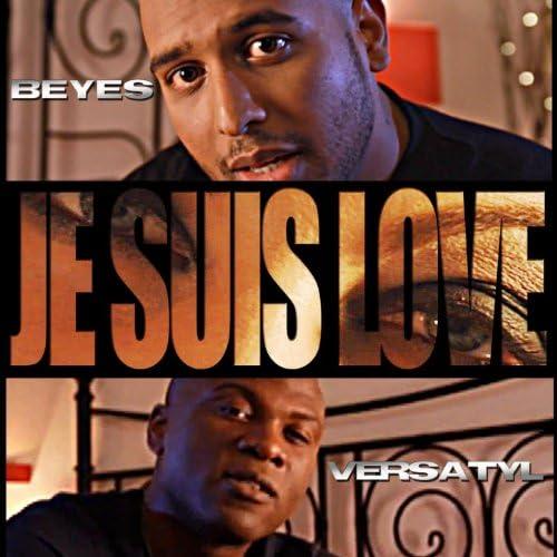 Beyes, Versatyl'inium