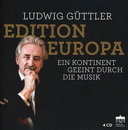 Edition Europa