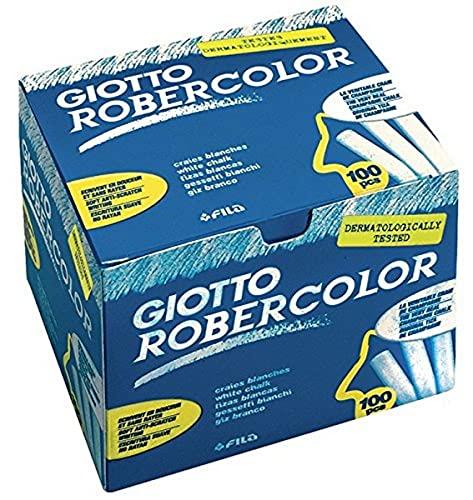 Giotto Cf100 Giotto Robercolor Bianchi
