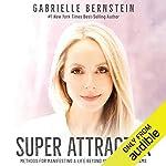 Super Attractor cover art