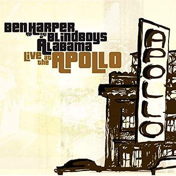 Live At The Apollo (Live)