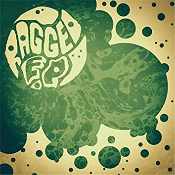 Ragged - EP
