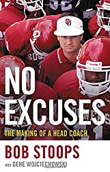 Bob Stoops New Book A Great Read For Iowa Fans