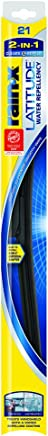 Rain-X 5079278-2 21 inches Wiper Blade
