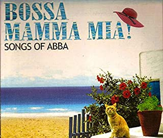 ABBA - BOSSA MAMMA MIA! PERFORMED BY BNB