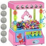 Bundaloo Unicorn Claw Machine...