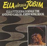 Ella Abraca Jobim (20 bit mastering)
