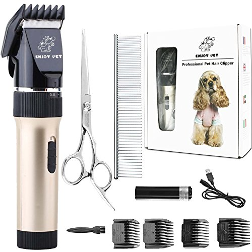 ENJOY PET Dog Clippers