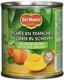Del Monte Pfirsichschnitten gezuckert, 12er Pack (12 x 236 ml Dose)