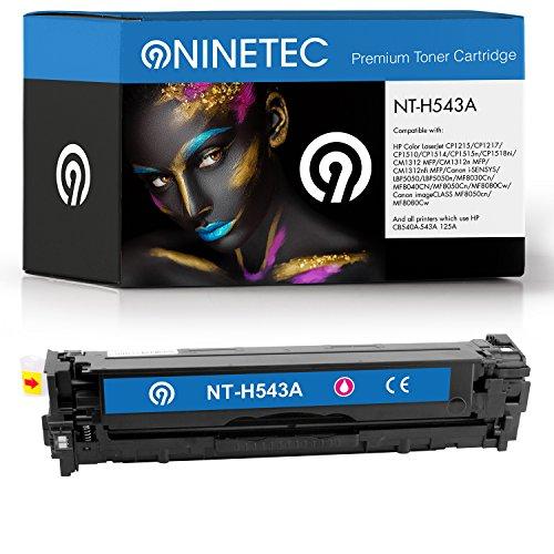 original ninetec nt h543a toner