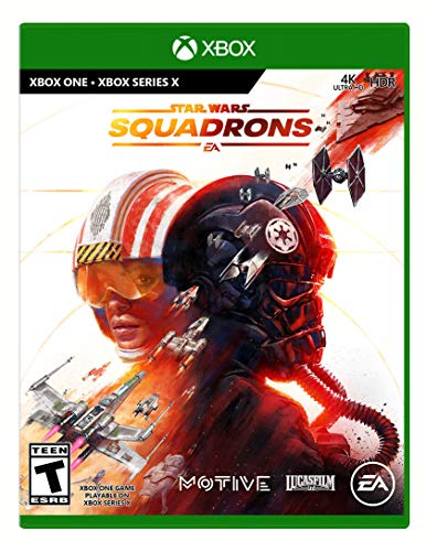 Star Wars Squadrons for Xbox One [USA]