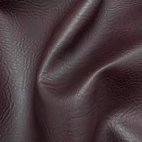 Dark Brown Luxury Expandable Fire Retardant Water Proof Sofa Car Seating Covers Upholstery Faux Leather Leatherette Vinyl Fabric 1 M Fire Certs Provided On Request