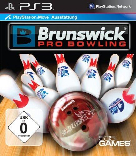 Brunswick Pro Bowling [import allemand]
