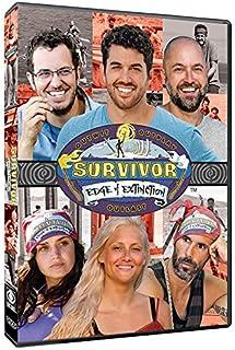 Survivor: Edge of Extinction (Season 38)