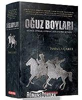 Oguz Boylari - Asiret, Oymak, Cemaatler (Secere Kitabi)