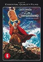 Les 10 Commandements [Import belge]