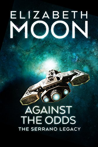Against the Odds (Serrano Legacy Book 7) (English Edition)