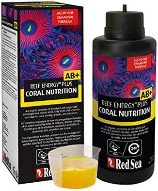 Red Sea Reef Energy fl. oz AB+ Manufacturer direct delivery Manufacturer direct delivery 8.5