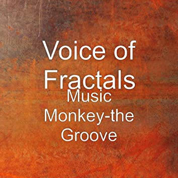 Music Monkey-the Groove