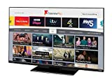 Avtex 219DSFVP 21.5' 12V/240V Wi-Fi Connected HD TV with Freeview Play