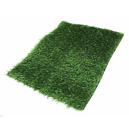YSO As Seen On TV Synthetic Grass for X-Large Potty Pad