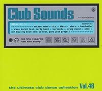 Club Sounds: 48