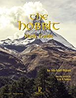 The Hobbit Study Guide 1586091735 Book Cover