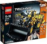 LEGO Technic Radio Controlled Volvo L350F - 42030 - Cleva Lego Bundle Edition by LEGO
