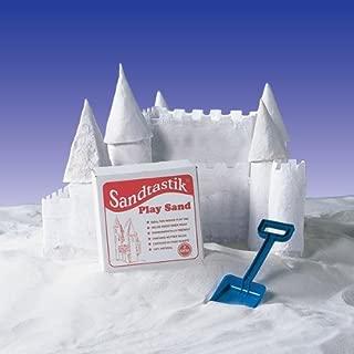 Sandtastik White Play Sand - 50lbs