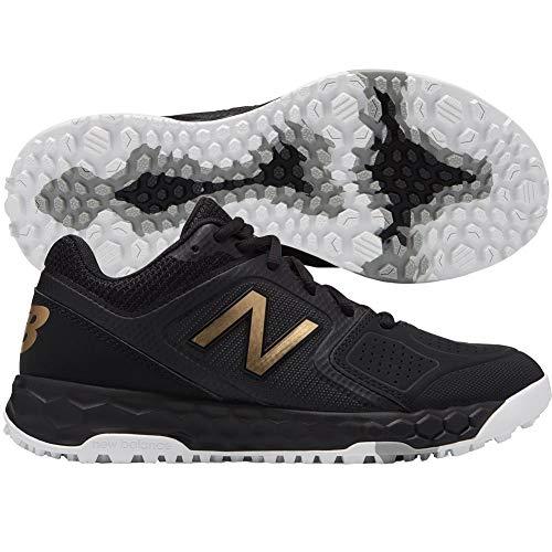 New Balance Q418 Black Velov1