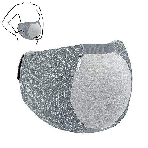 Lovewouge - Cintura di supporto per il sonno, traspirante, supporto per la schiena, supporto per la gravidanza e sollievo dal dolore pelvico, taglia unica