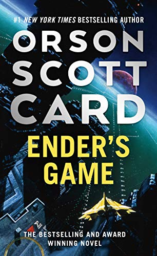Ender's Game (Ender Quintet Book 1) (English Edition)