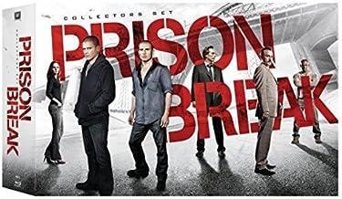 Prison Break: Collector'S Set [Edizione: Stati Uniti] [Italia] [Blu-ray]